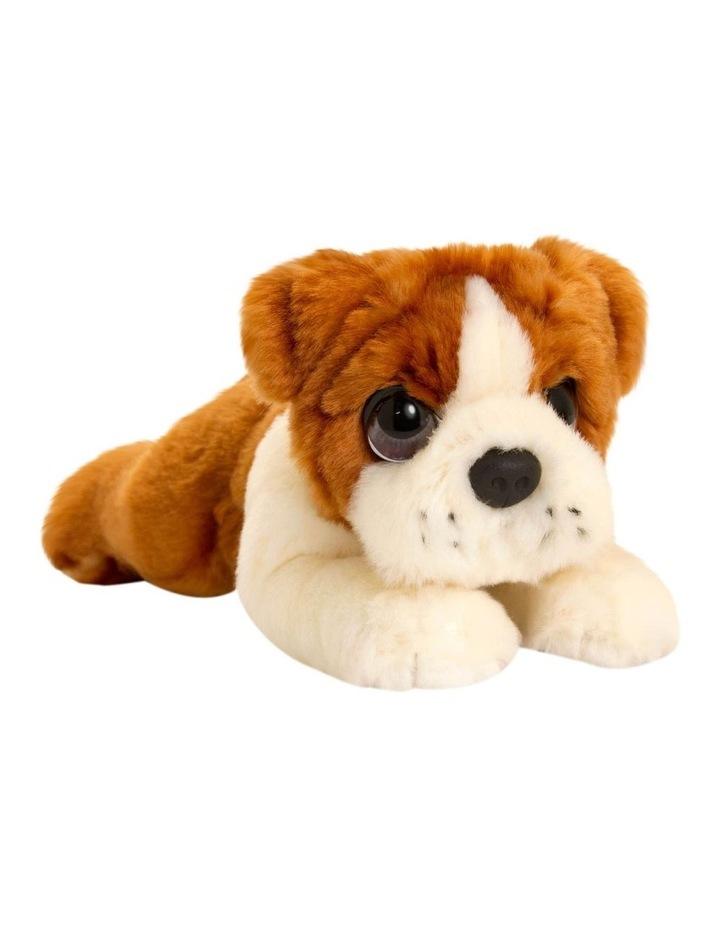Cuddle Pup Bulldog 37cm image 1
