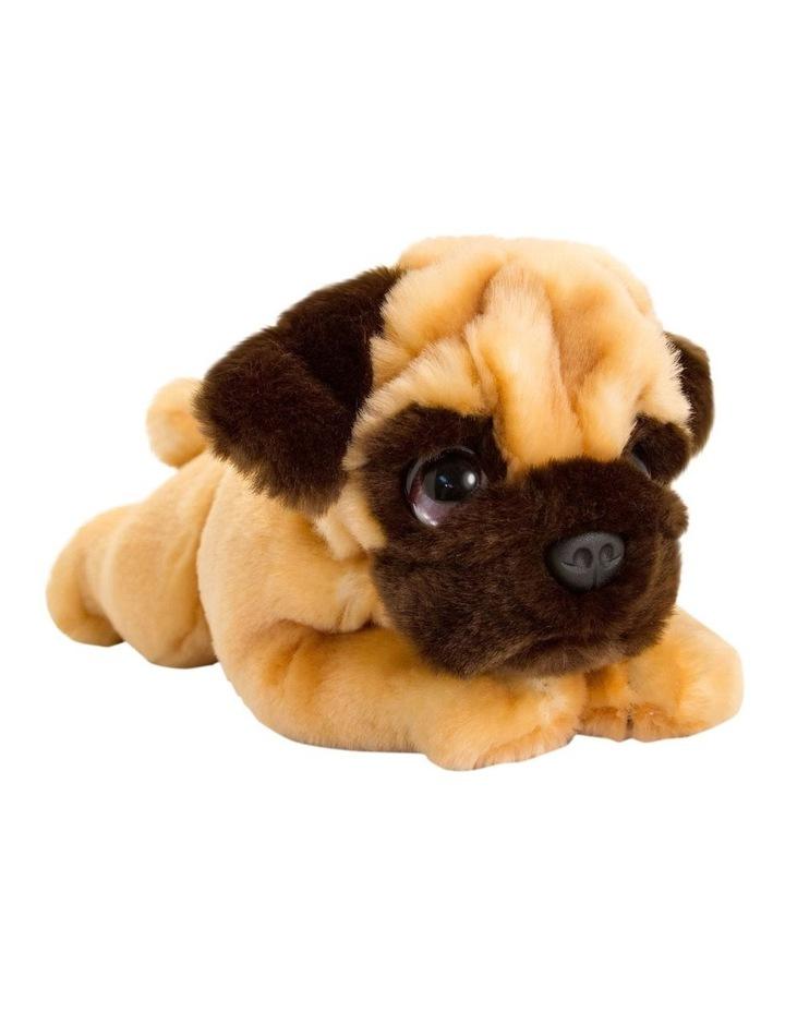 Cuddle Pup Pug 37cm image 1