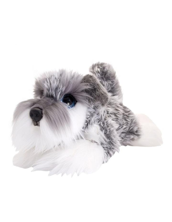 Cuddle Pup Schnauzer Large image 1