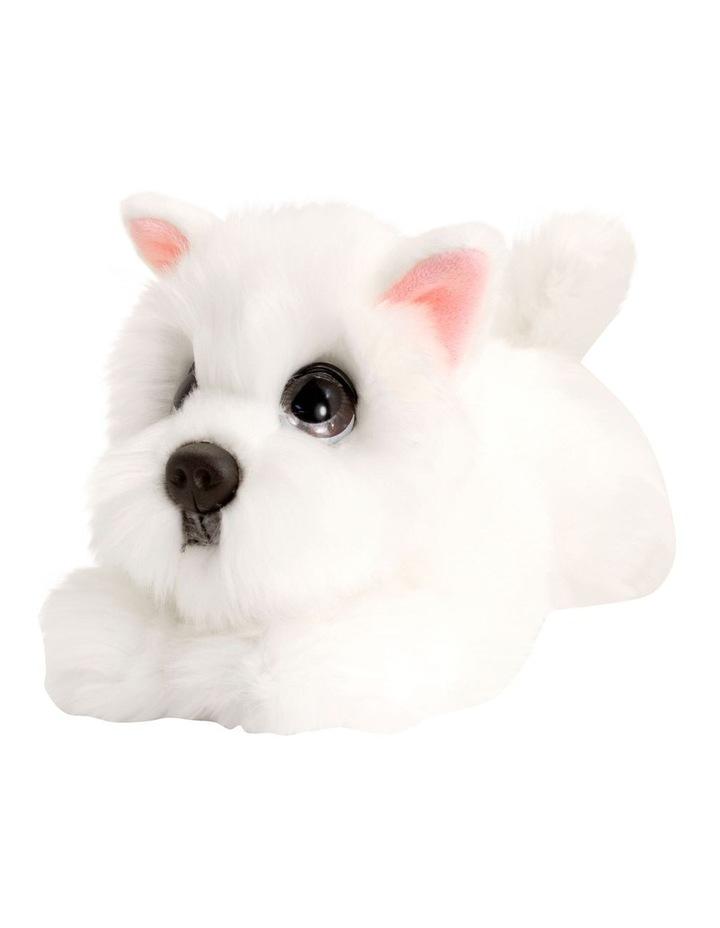 Cuddle Pup Westie 37cm image 1
