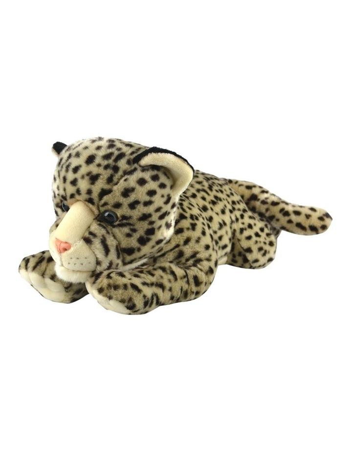 Snow Leopard Friendlee Large image 1