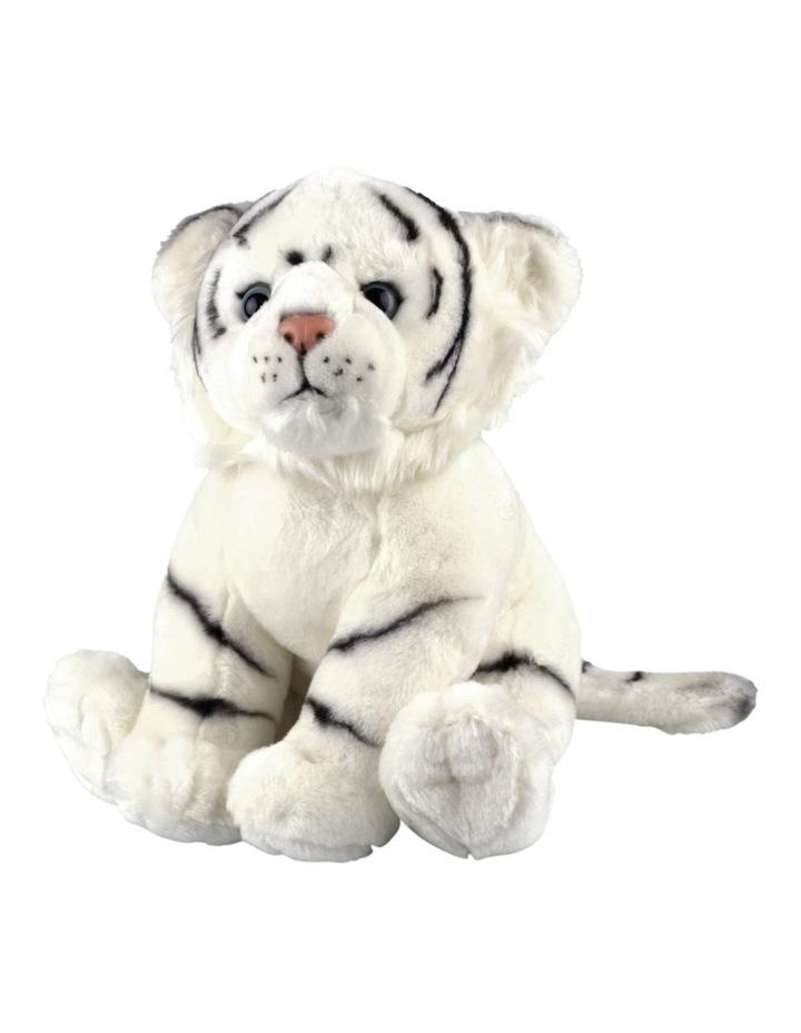 Tiger White Friendlee 35cm image 1