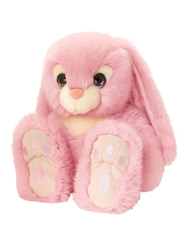 Cuddle Bunny Pink Large image 1