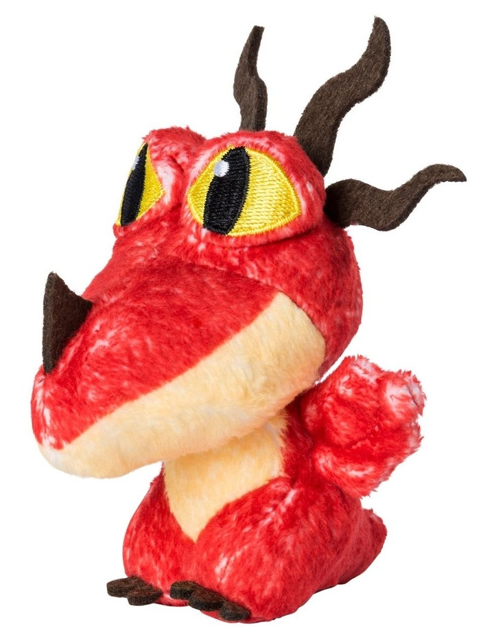 How To Train Your Dragon Plush Dragon in Egg - Assortment image 3