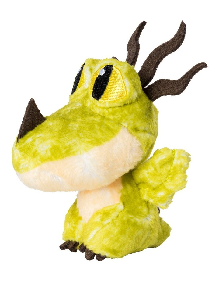 How To Train Your Dragon Plush Dragon in Egg - Assortment image 5
