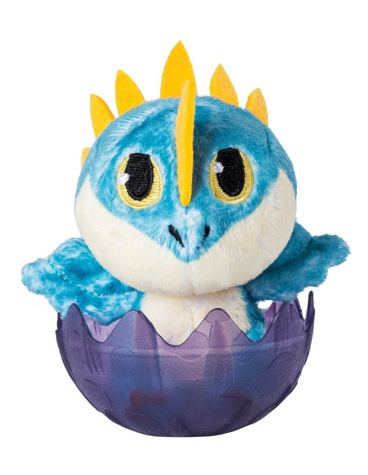 How To Train Your Dragon Plush Dragon in Egg - Assortment image 6
