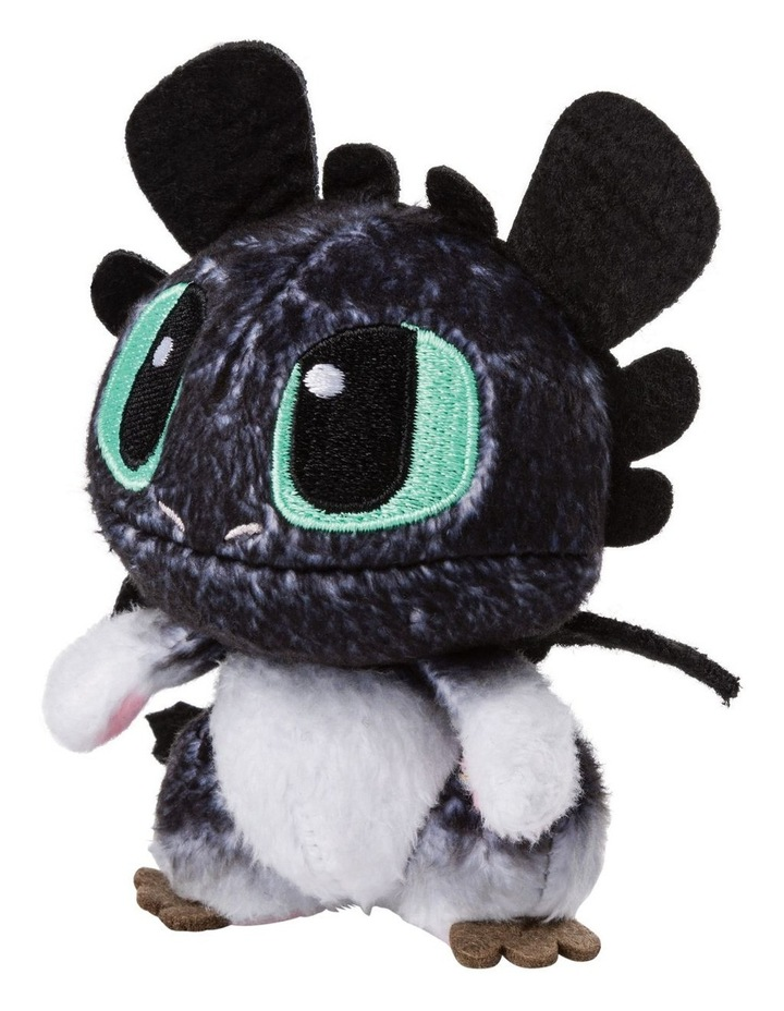 How To Train Your Dragon Plush Dragon in Egg - Assortment image 7