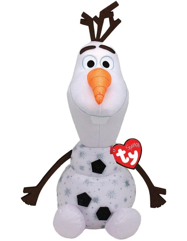 Frozen - Large Olaf Snowman image 1