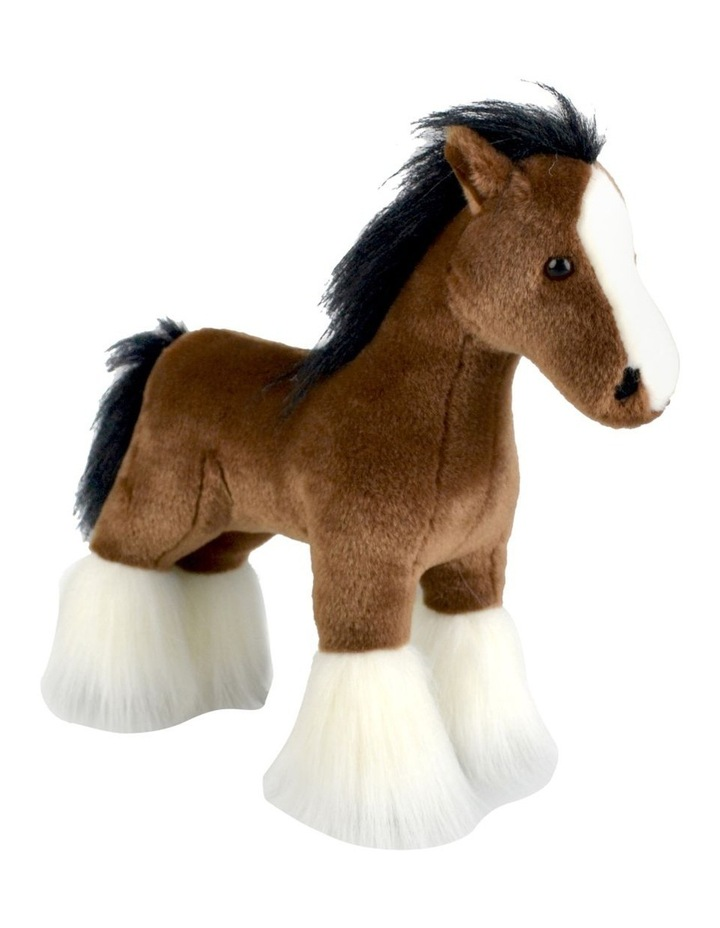 Horse Clive Standing 30cm image 1