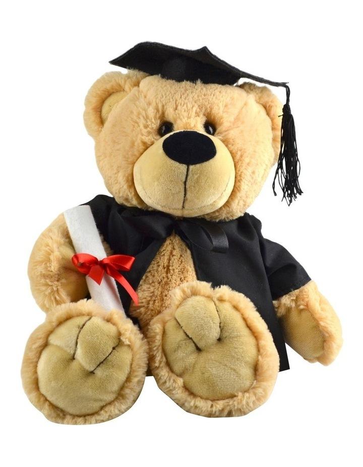Buddy Graduation image 1