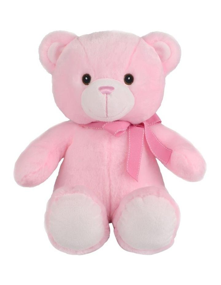 Lou Bear Pink image 1
