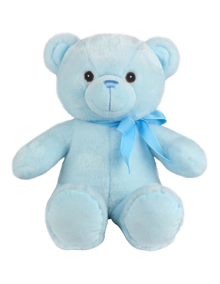 Lou Bear Blue image 1