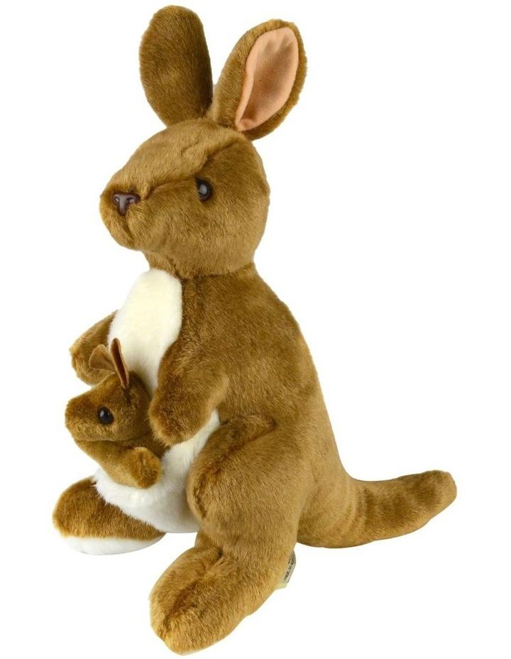 Kangaroo  35cm image 1
