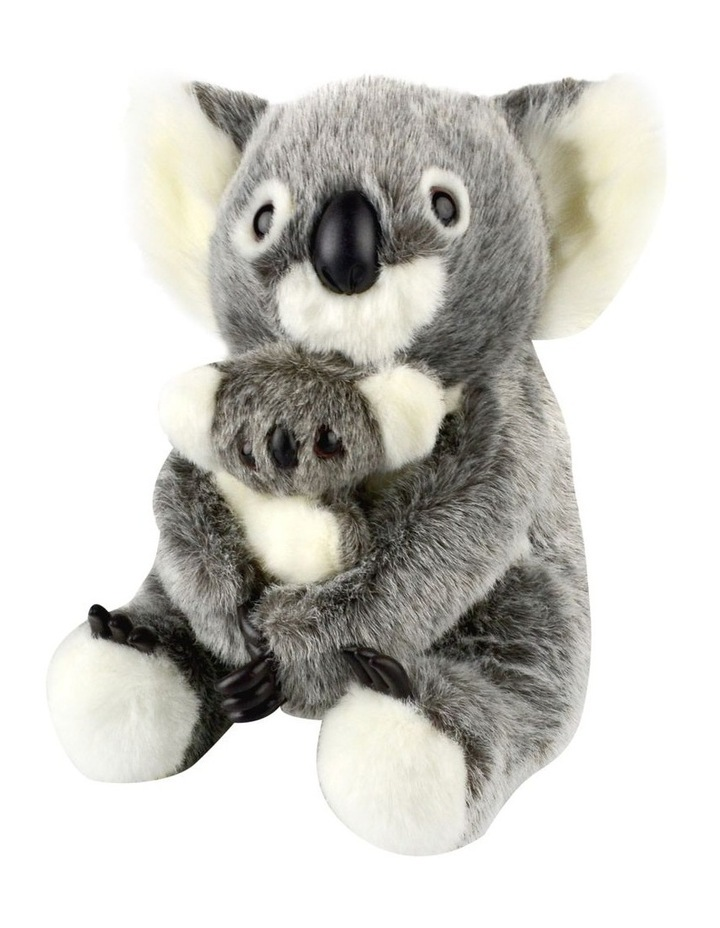 Koala with Baby image 1