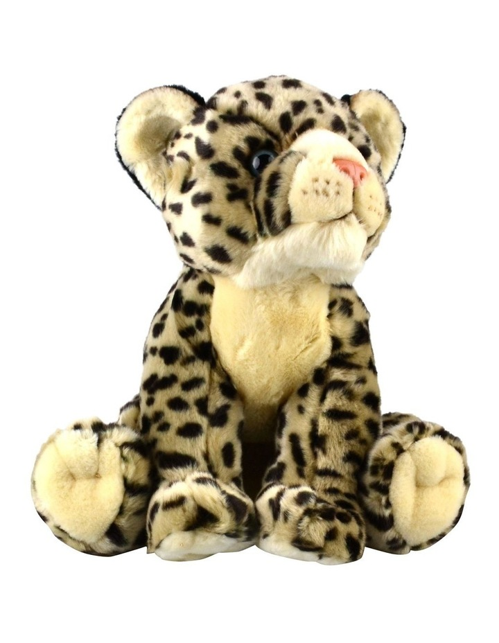Snow Leopard Friendlee image 1