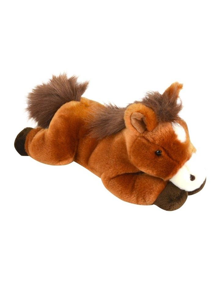 Horse Cuddles image 1