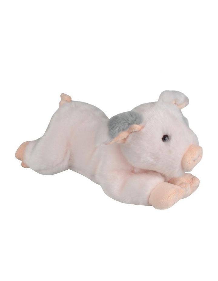 Pig Cuddles image 1