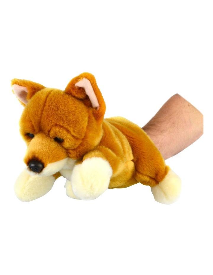 Dingo Body Puppet 32cm image 1