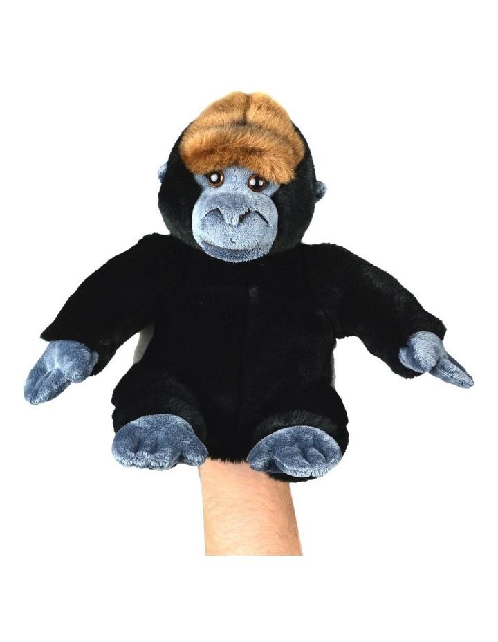Gorilla Body Puppet 32cm image 1