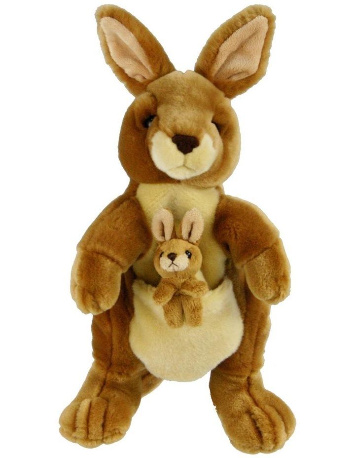 Kangaroo Body Puppet image 1