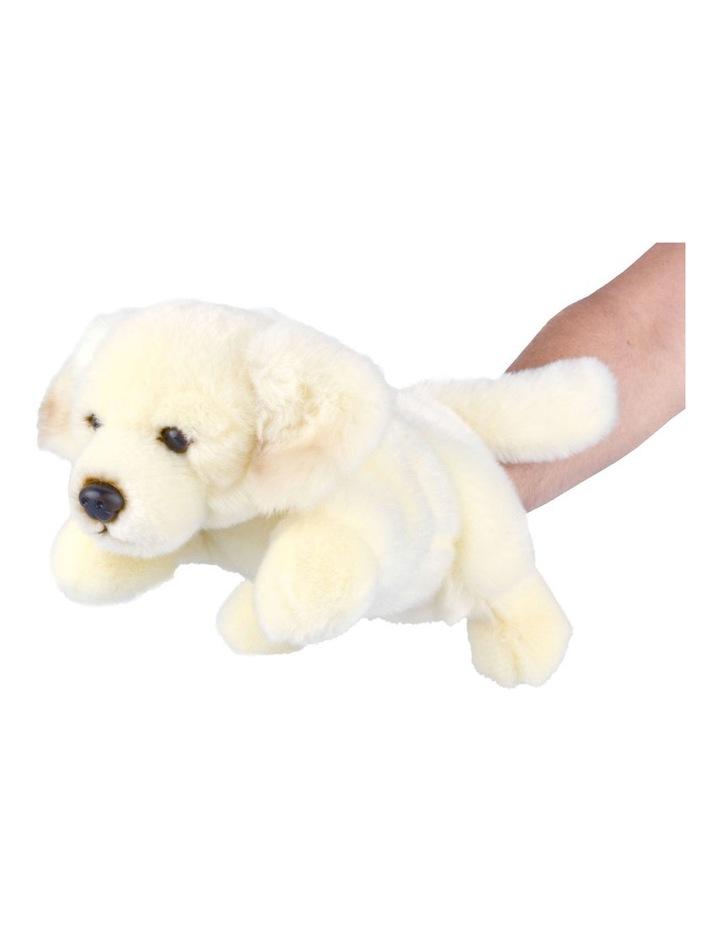 Maremma Body Puppet 32cm image 1