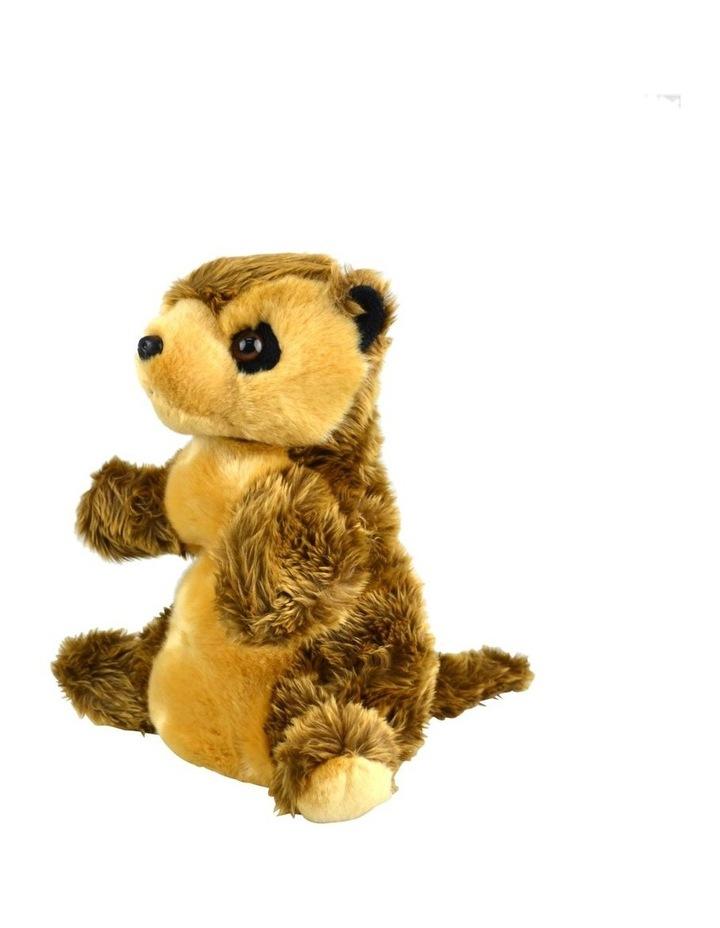 Meerkat Body Puppet 32cm image 1