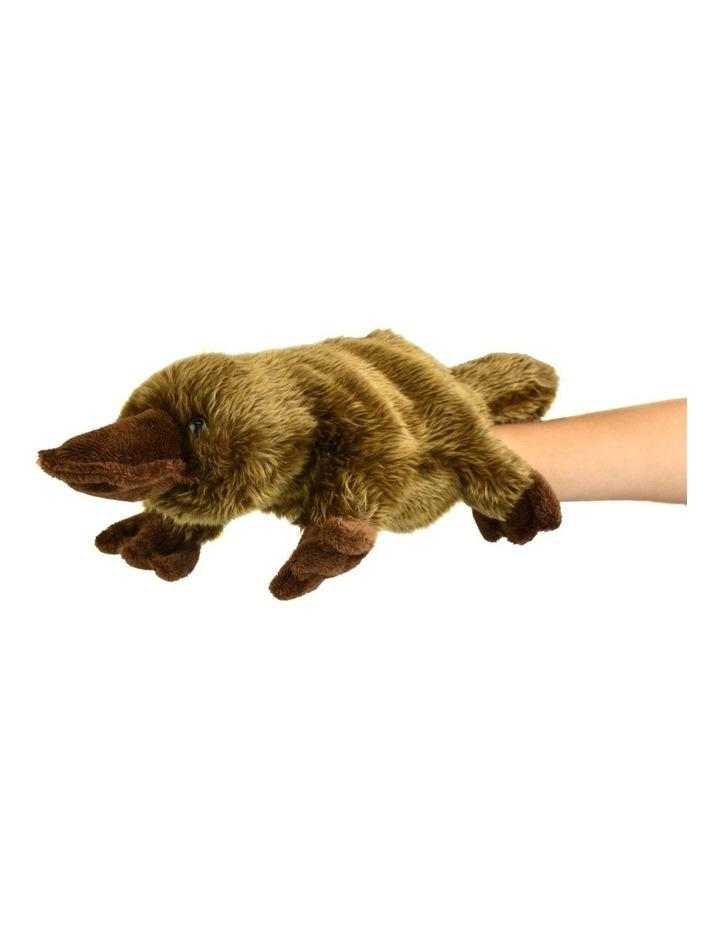 Platypus Body Puppet 32cm image 1