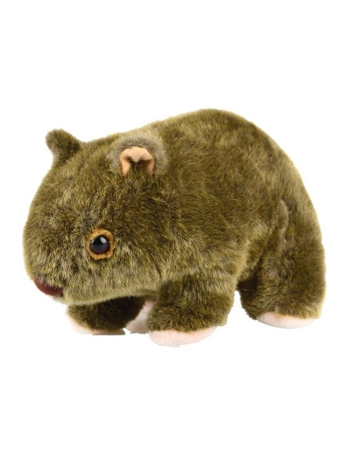 Wombat image 1