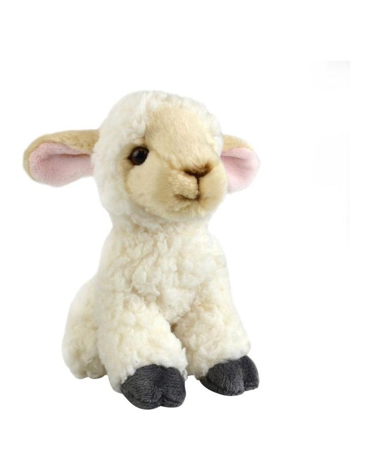 Lil Friends Lamb 18cm image 1