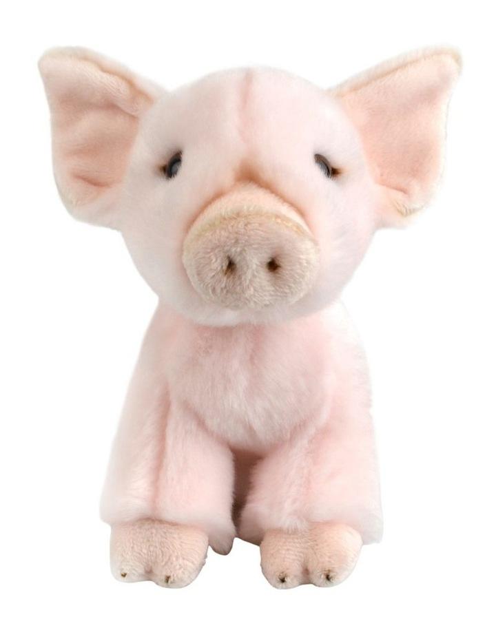 Lil Friends Pig 18cm image 1