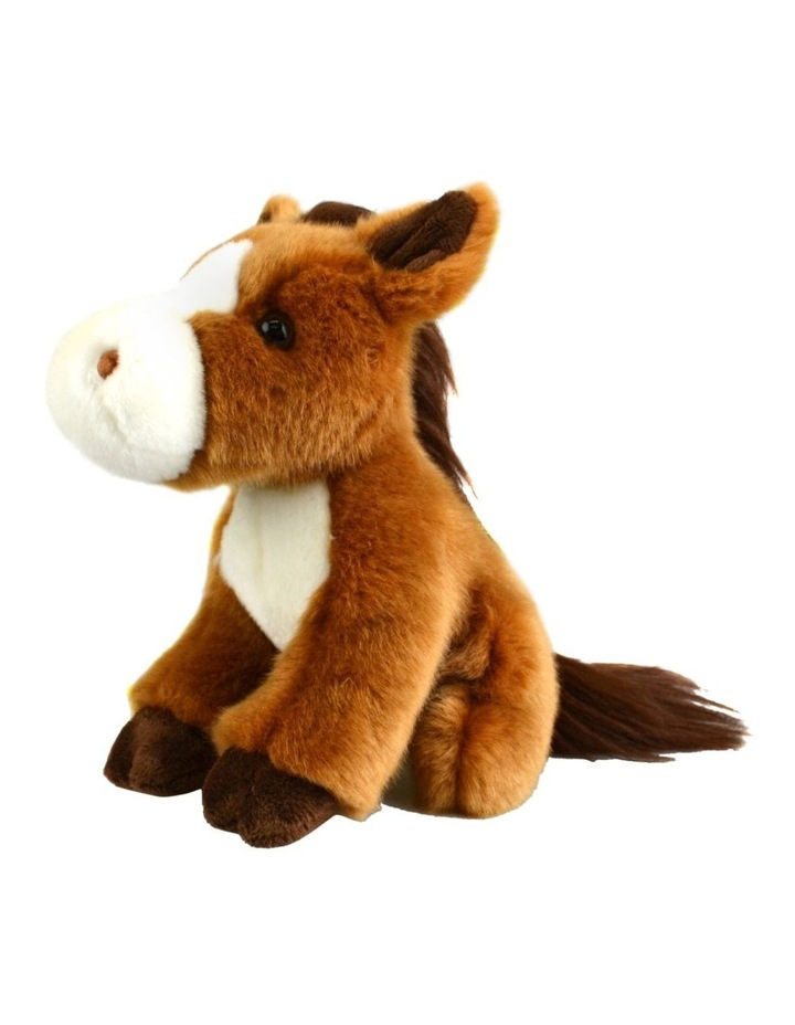 Lil Friends Horse 18cm image 1
