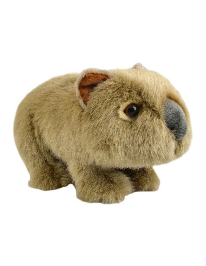 Lil Friends Wombat 18cm image 1