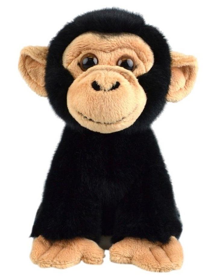 Lil Friends Chimp 18cm image 1