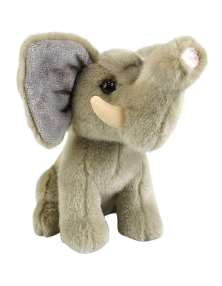 Lil Friends Elephant 18cm image 1