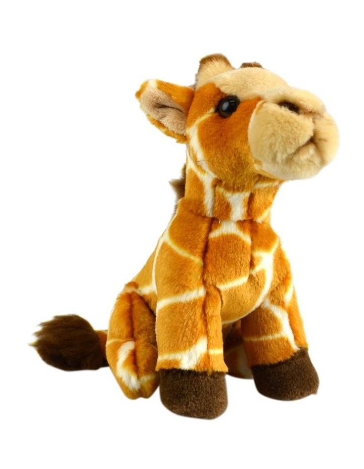 Lil Friends Giraffe 18cm image 1