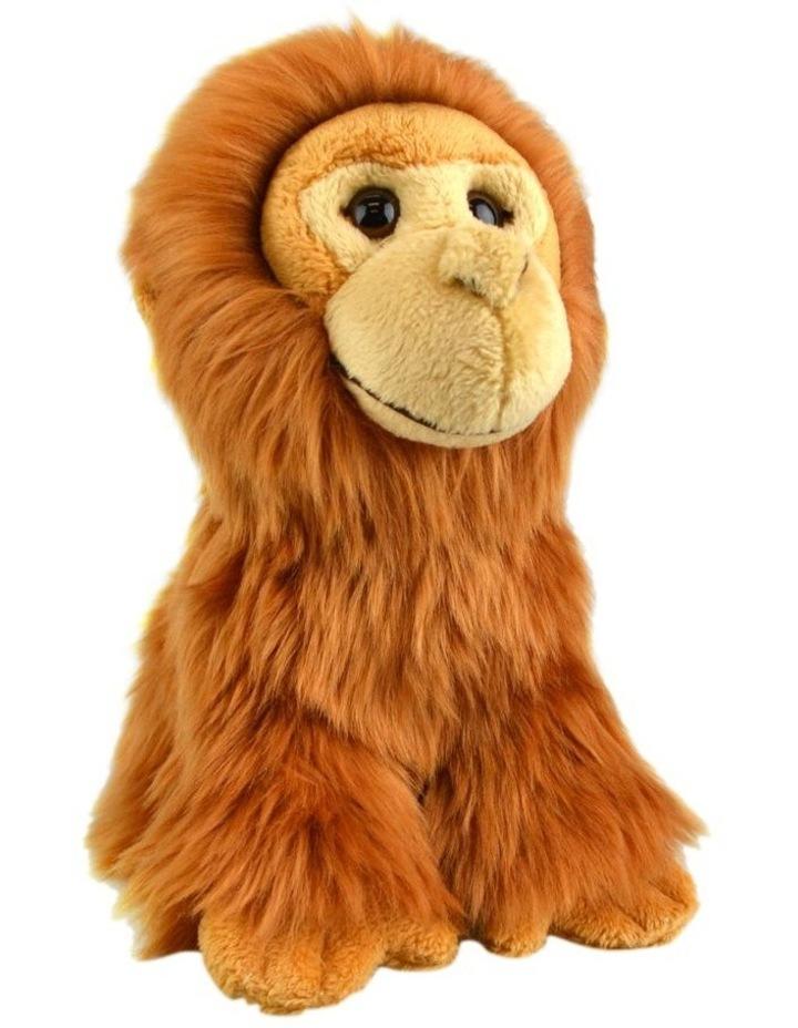 Lil Friends Orangutan 18cm image 1