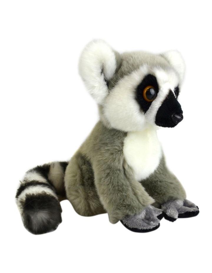 Lil Friends Lemur 18cm image 1