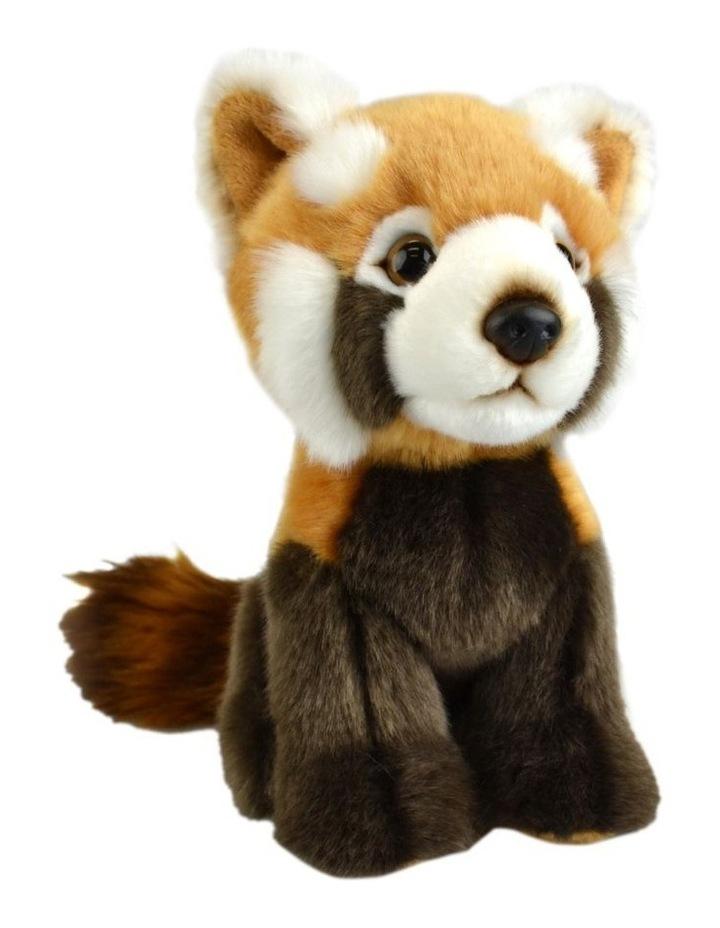 Lil Friends Red Panda 18cm image 1
