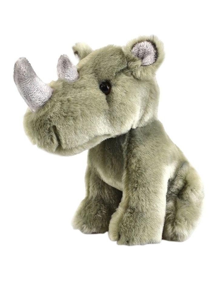 Lil Friends Rhino 18cm image 1