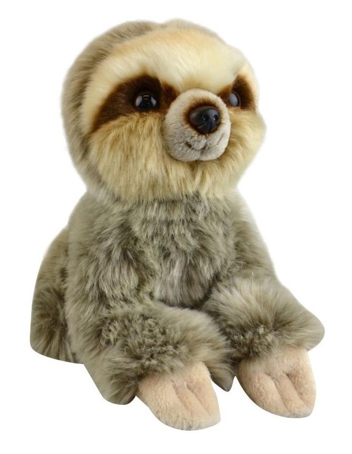 Lil Friends Sloth 18cm image 1