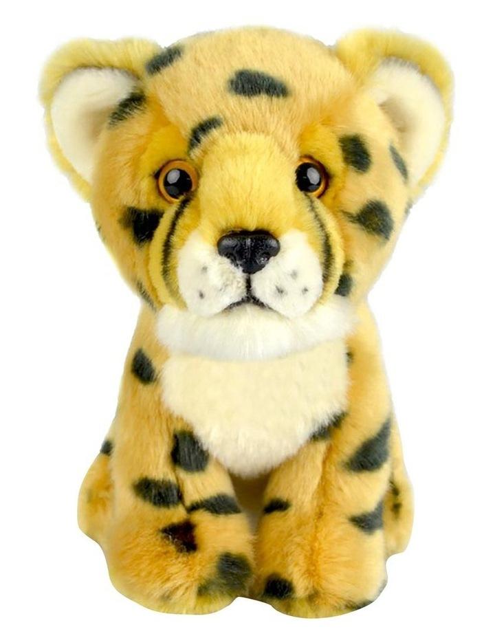 Lil Friends Cheetah 18cm image 1