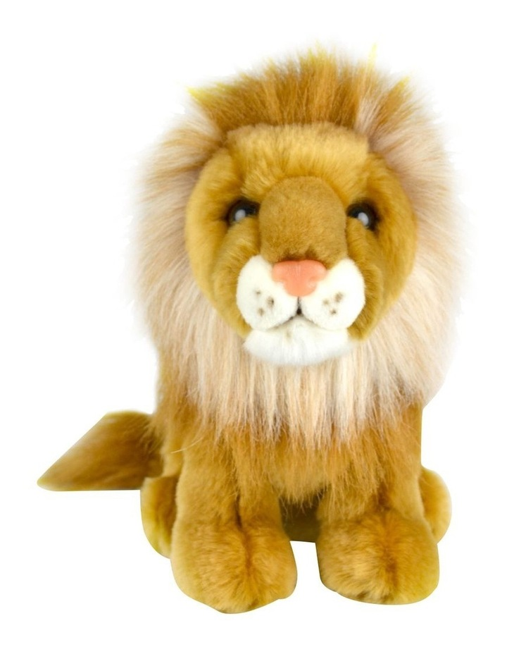 Lil Friends Lion 18cm image 1