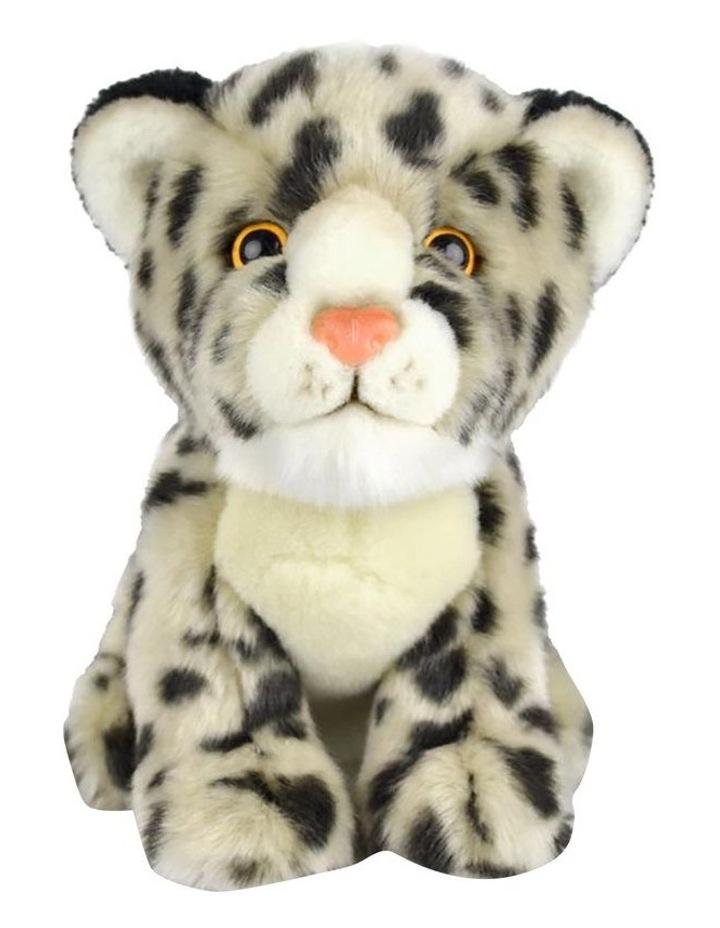 Lil Friends Snow Leopard 18cm image 1