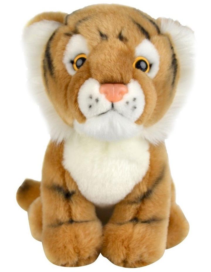 Lil Friends Tiger Gold 18cm image 1