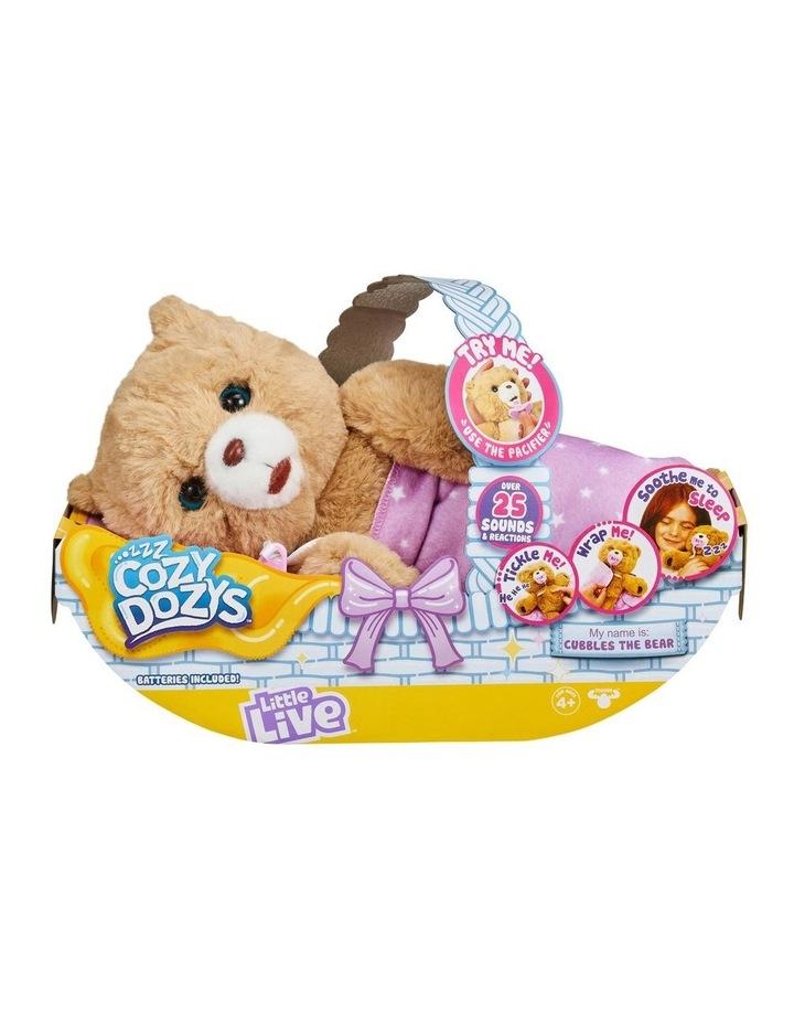 Little Live Cozy Dozys image 1