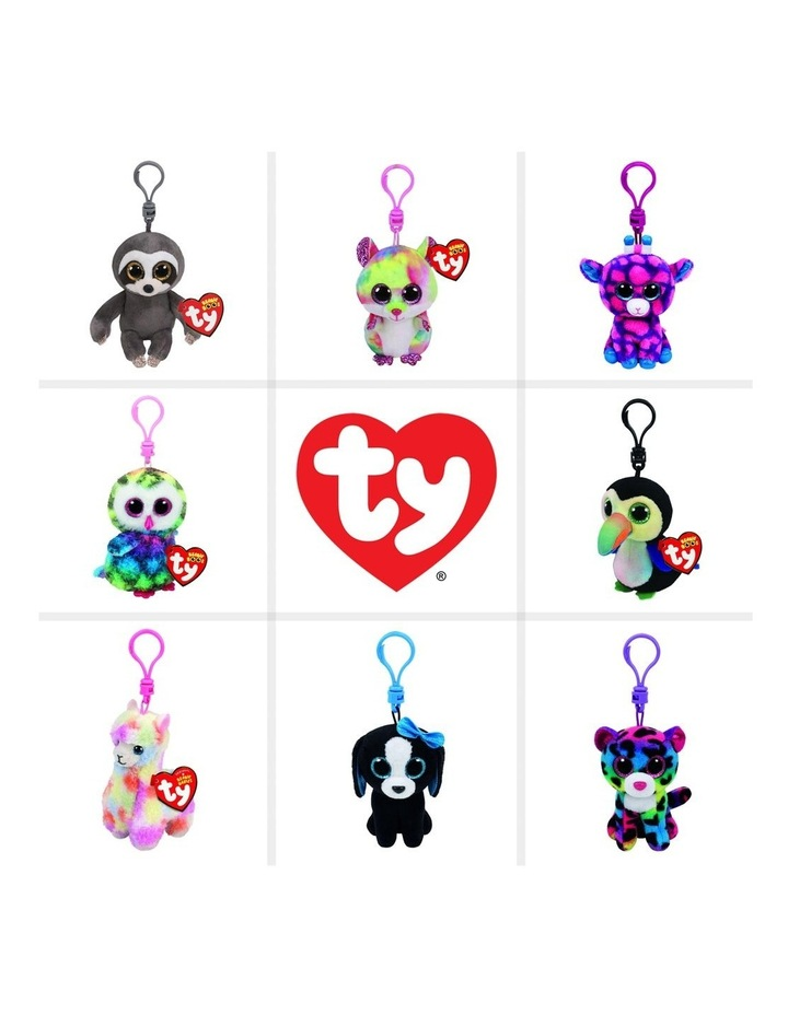 Ty Beanie Boo Clips Assortment image 1