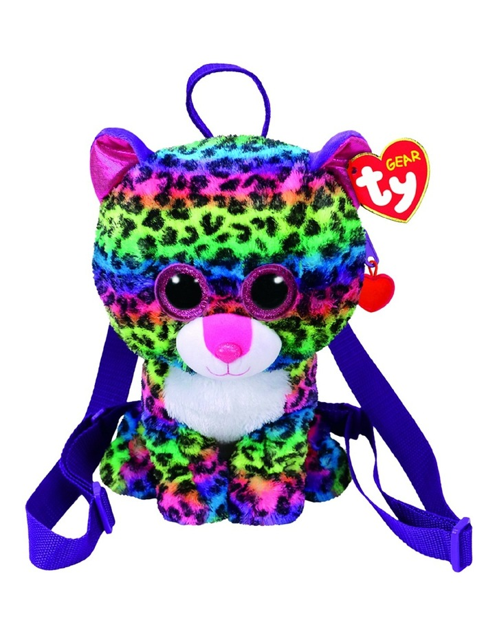 Gear Backpack - Dotty 95004 image 1