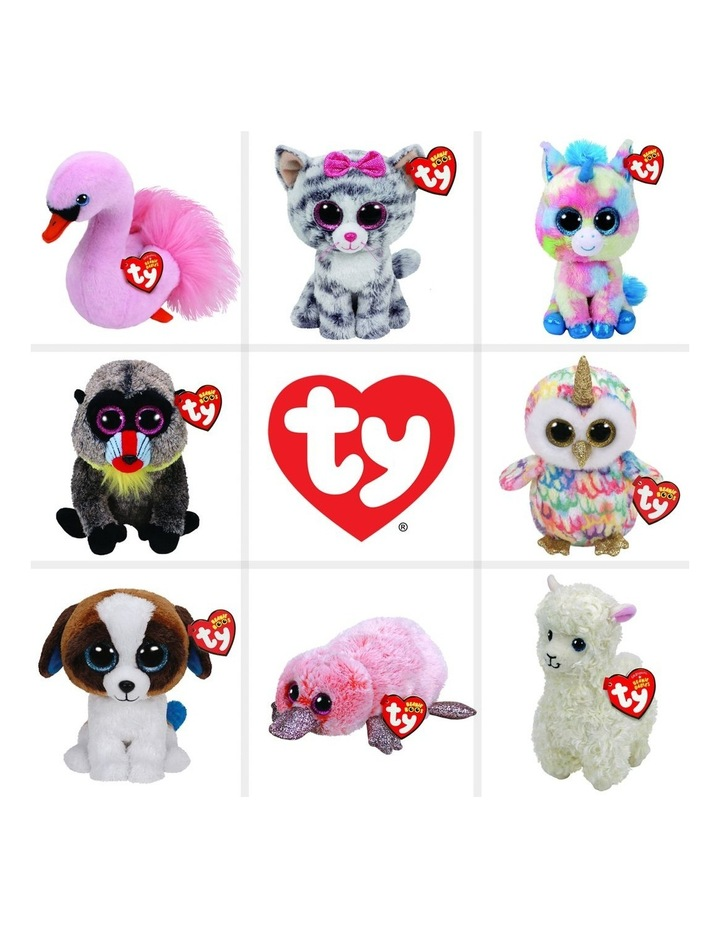 Ty Beanie Boos Regular Assortment image 2