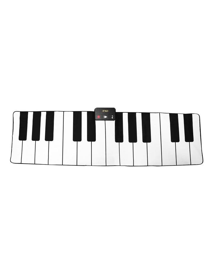 Toy Piano Dance Mat 69x31 image 2
