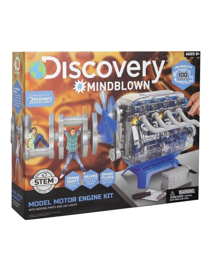 Kids Model Engine Kit image 1